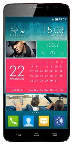 Ремонт Alcatel OneTouch IDOL X 6040